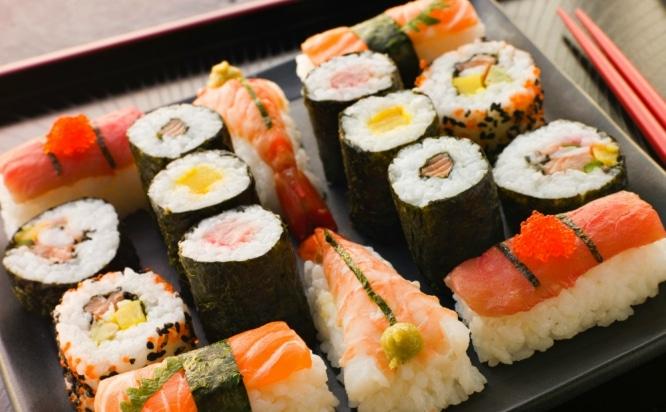 Banzai, o el día que saboreé Tokyo en el mejor japonés de Sevilla