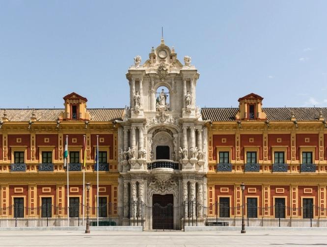 Que hacer gratis en Sevilla
