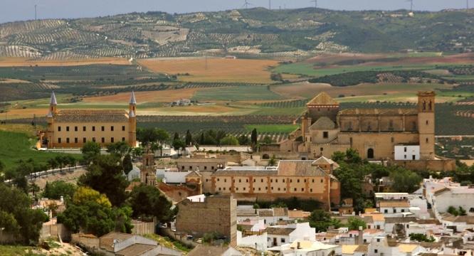 De ruta por los pueblos de Sevilla: 7 cosas que hacer en Osuna
