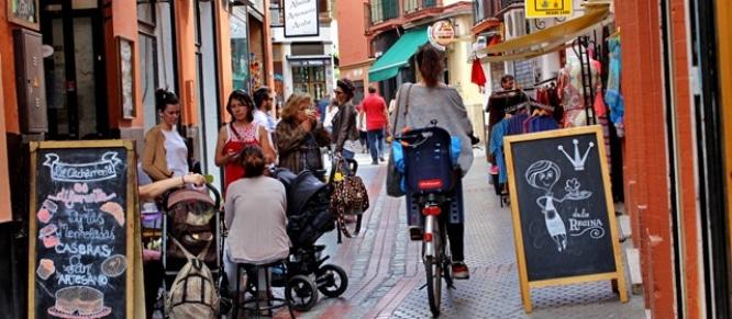 Calle Regina: 7 cosas que hacer en la calle que está de moda en Sevilla