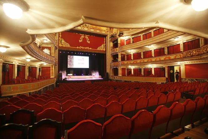 Se abre el telón y descubrimos 10 teatros de Sevilla imprescindibles