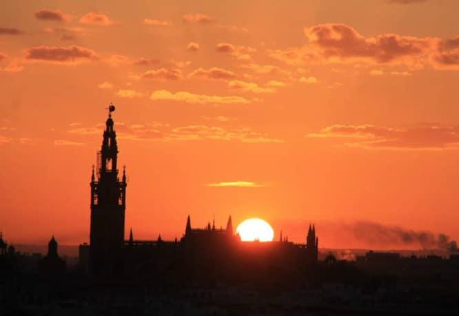 10 experiencias que debes vivir en Sevilla antes de morir