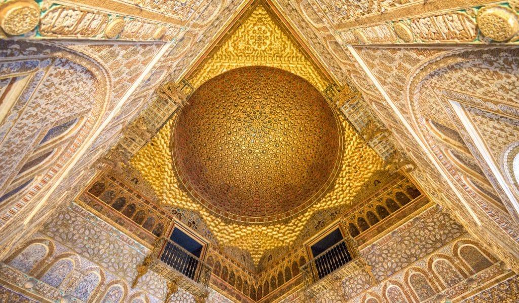 7 cosas que debes saber del Real Alcázar de Sevilla