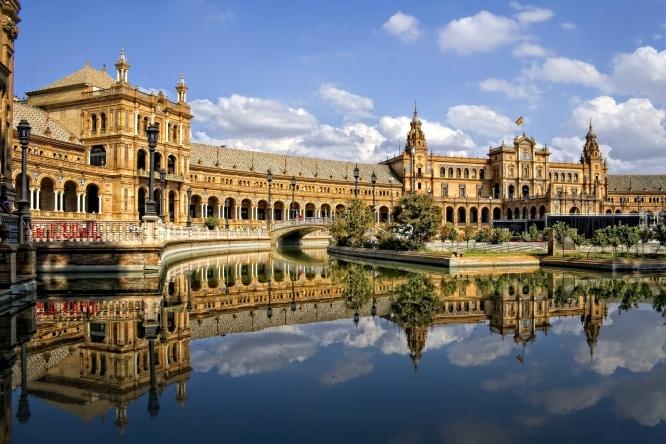 Trivial de Sevilla: ¿Conoces bien tu ciudad?