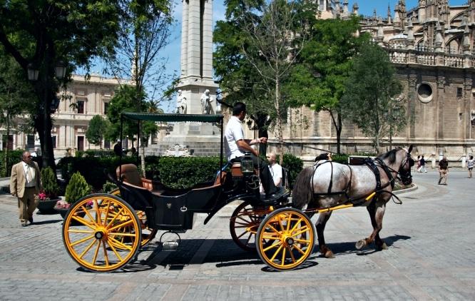 olores de Sevilla
