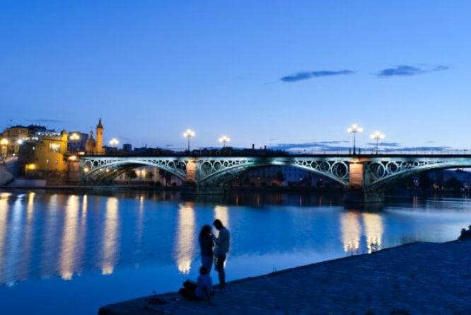 Los mejores planes para San Valentín en Sevilla