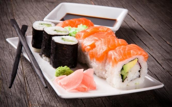 Los mejores restaurantes japoneses de Sevilla
