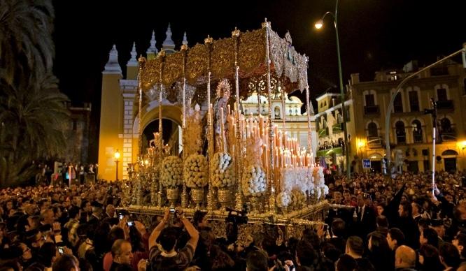 10 razones para amar la Semana Santa de Sevilla