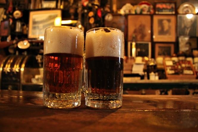 Los 5 mejores pubs irlandeses de Sevilla