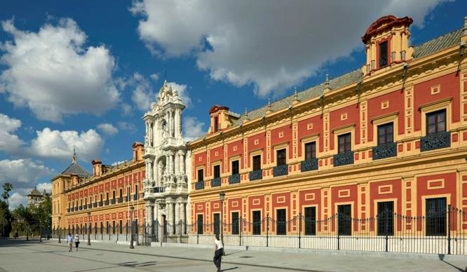 El Palacio de San Telmo ofrecerá conciertos gratuitos