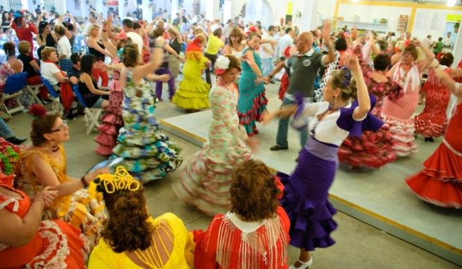10 cosas que sabrás si has vivido la Feria de Abril de Sevilla