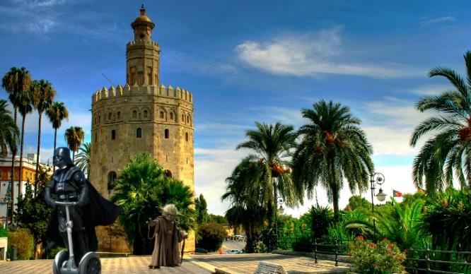 Los planes más originales en Sevilla