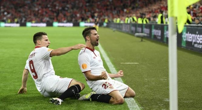europa league sevilla