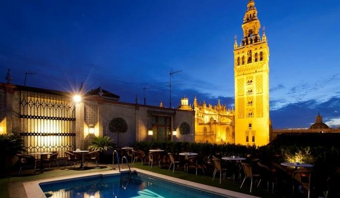 Los mejores planes en Sevilla para tiesos