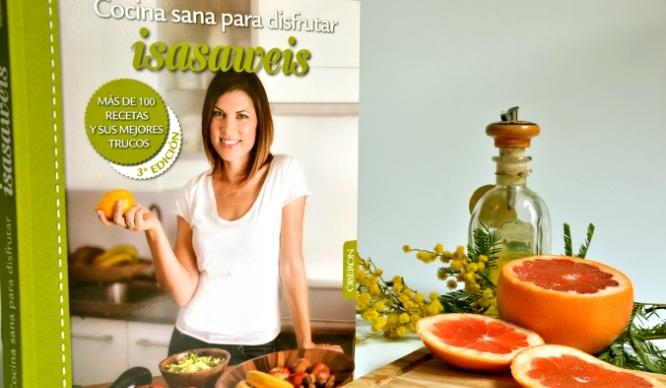 Isasaweis presenta su nuevo libro en Sevilla