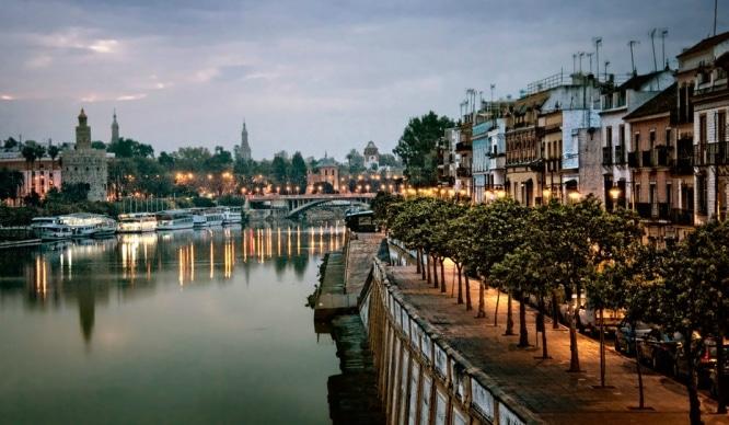 Los mejores planes de mayo en Sevilla