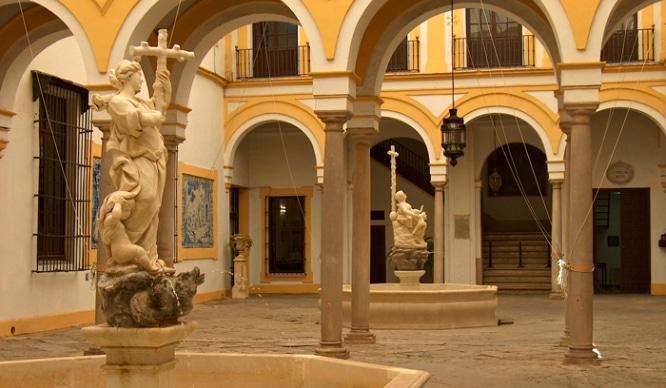 Ópera de lujo a precio de ganga en Sevilla