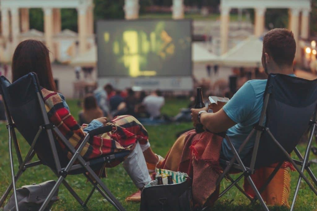 Cines de verano en Sevilla: el mejor plan al aire libre