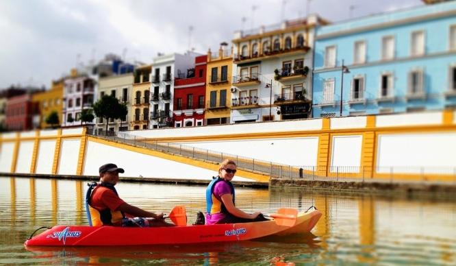15 cosas que hacer en Sevilla antes de los 30