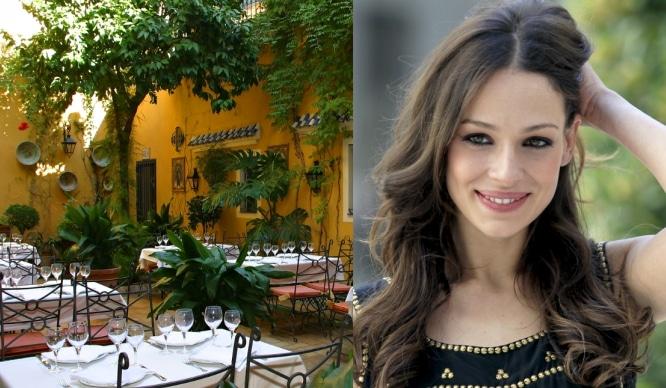 ¿Sabes dónde comen los famosos en Sevilla?