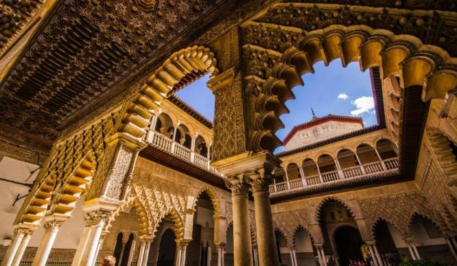10 razones por las que Sevilla debería ser capital de España