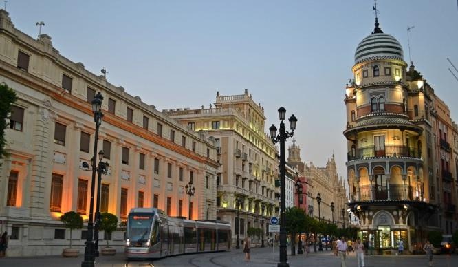 12 propuestas urgentes para el Ayuntamiento de Sevilla