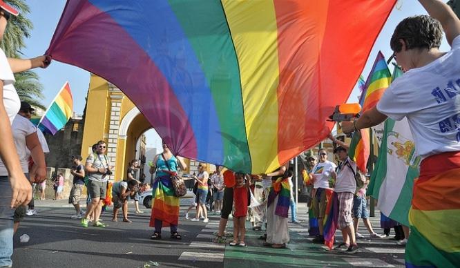 Ya tenemos programación cultural para el Orgullo LGTBI en Sevilla