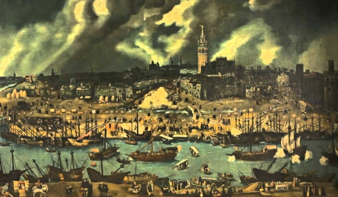 Breve historia de Sevilla: desde los romanos hasta la Expo del 92
