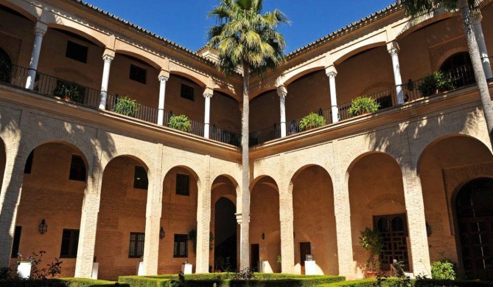 El Palacio de los Marqueses de la Algaba vuelve a celebrar sus Noches de Verano