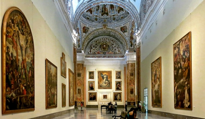 Los mejores museos de Sevilla para una amante del arte