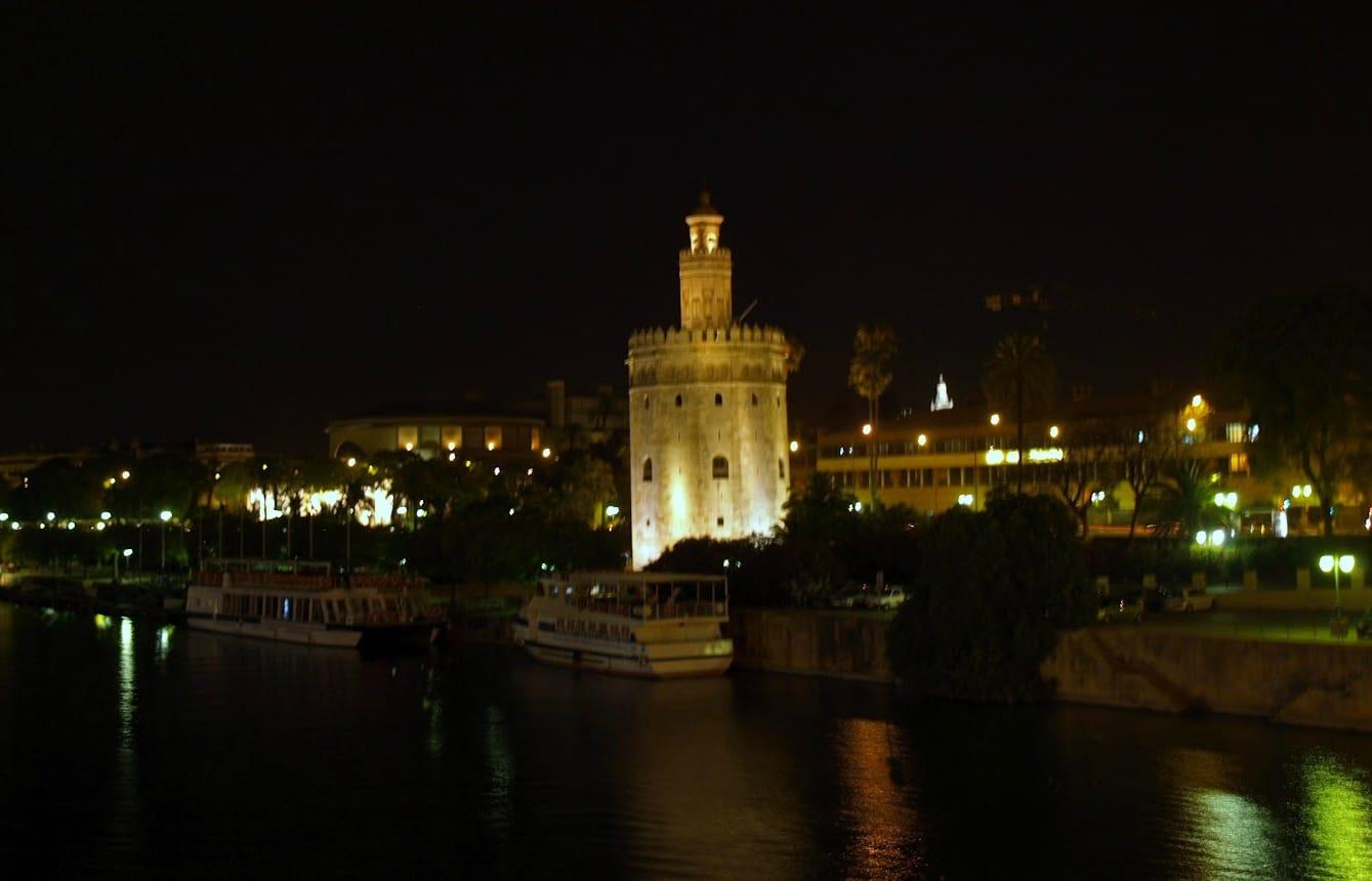 torre oro sevilla
