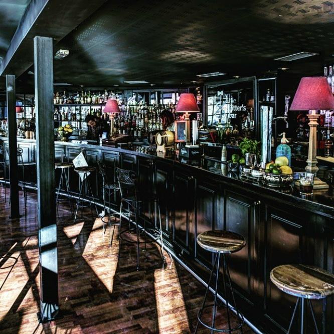 bitters-bar