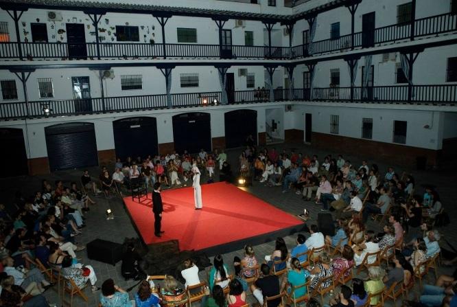 Disfruta del Corral de Comedias este verano en Sevilla