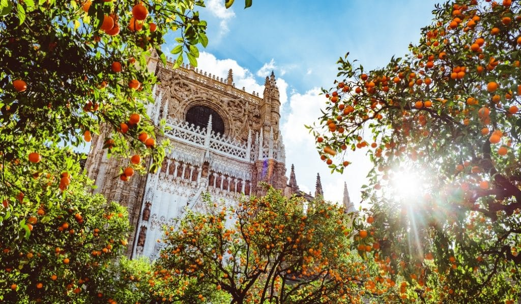 10 datos importantes de Sevilla que sueles olvidar