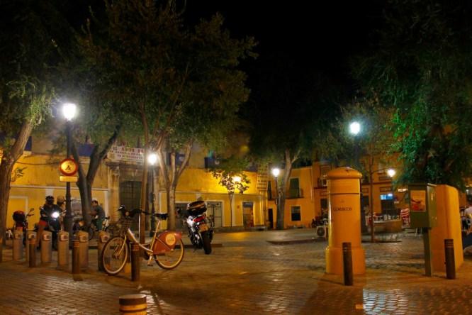 Pumarejo palacio