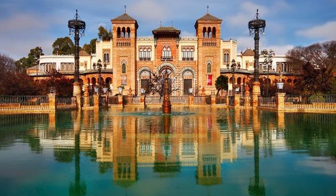 7 monumentos de Sevilla que peligran por falta de inversión