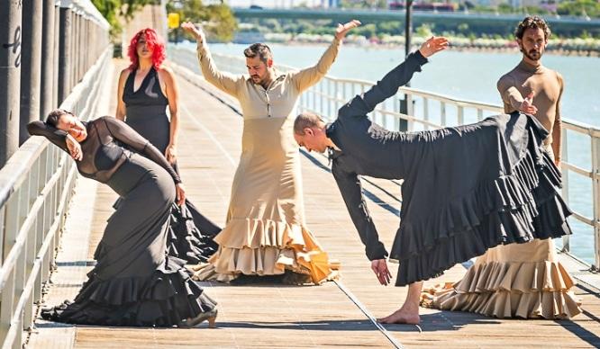 La Bienal de Flamenco se vivirá en las calles de Sevilla