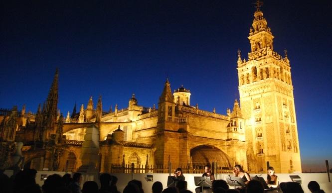 5 cosas que hacer en Sevilla antes de que se acabe agosto