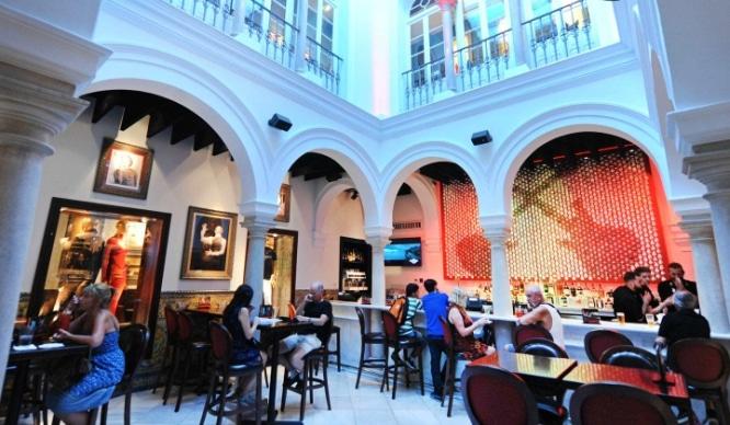 Hard Rock Cafe Sevilla abre sus puertas