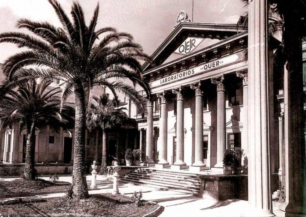 5 gloriosos edificios de Sevilla que fueron destruidos