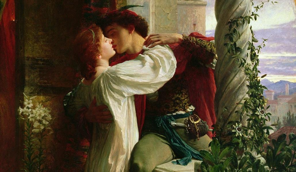 Sevilla también tuvo su propio 'Romeo y Julieta'