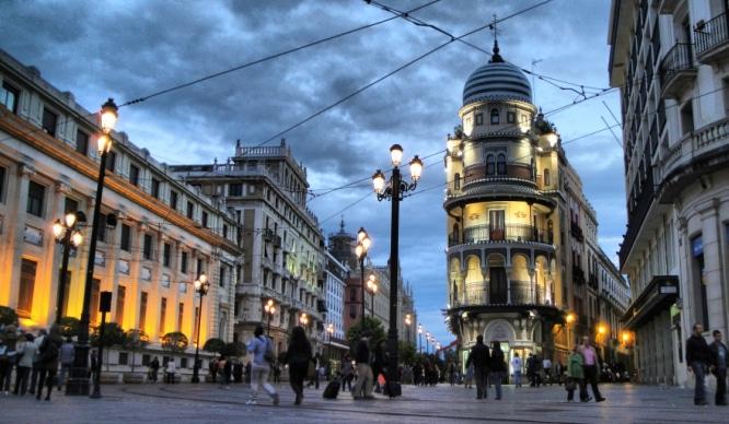 La Noche Europea de los Investigadores llega a Sevilla