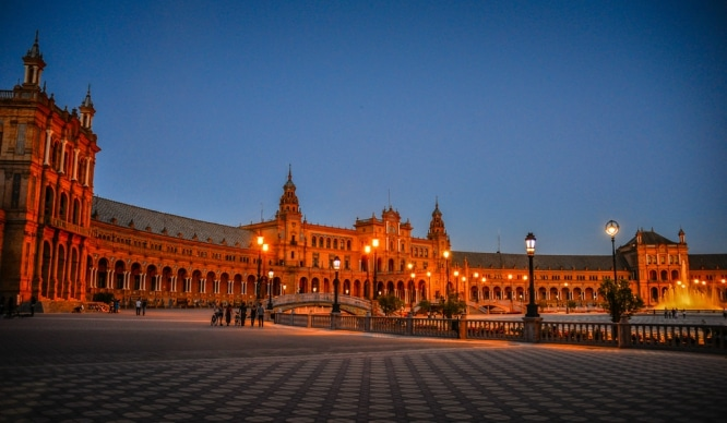 5 cosas que hacer este fin de semana en Sevilla para que sea inolvidable