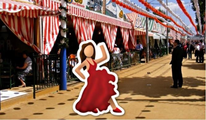 ¡Es oficial! La Feria de Abril se celebrará de sábado a sábado.