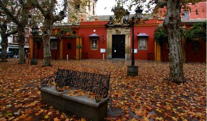 Andalucía va a tener uno de los otoños más calurosos