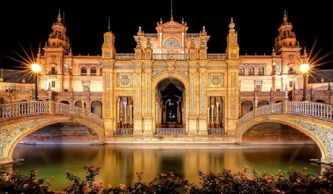 Ópera en directo gratis en la Plaza de España