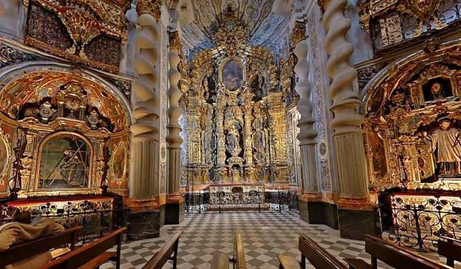 San Luis de los Franceses se inaugura mañana