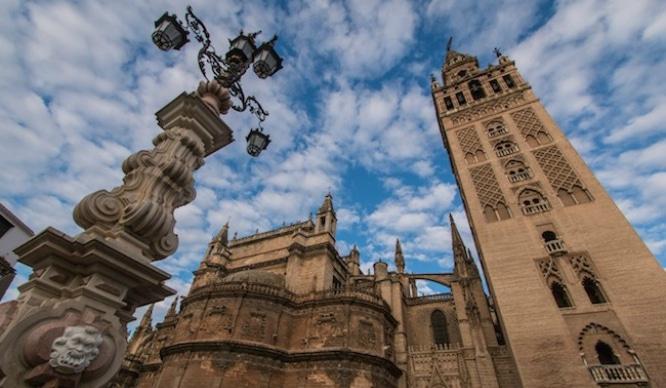Sevilla aparece en un ranking de 50 ciudades que ver antes de morir
