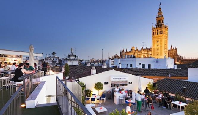 ¿Sabes en qué te gastas el dinero en Sevilla?