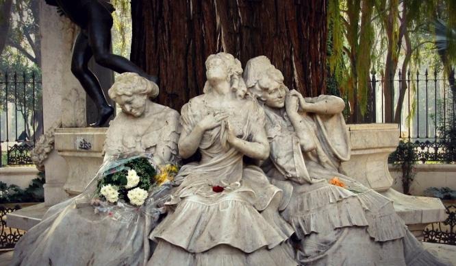 12 imágenes de Instagram que te harán amar el Parque de María Luisa